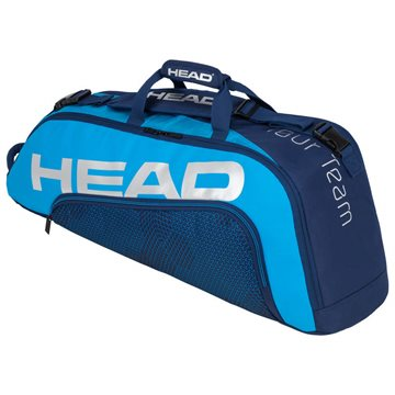 Produkt Head Tour Team 6R Combi Navy/Blue 2020