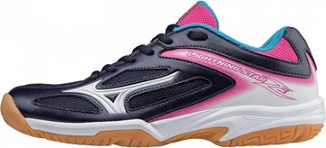 Produkt Mizuno Wave Lightning Z3 Jr V1GD170302