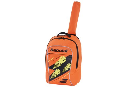 Babolat Club Line Backpack Junior Orange 2019