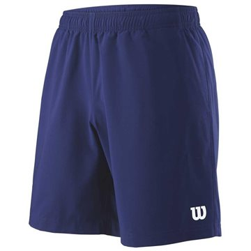 Produkt Wilson M Team 8 Short Blue Depths