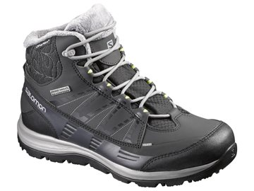 Produkt Salomon Kaina CS WP Black 390591