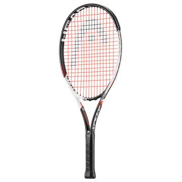Produkt HEAD Graphene Touch Speed JR. 25 2017