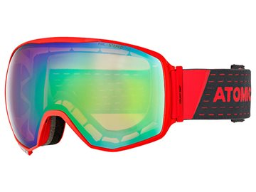 Produkt ATOMIC COUNT 360° STEREO Red/Blue 18/19