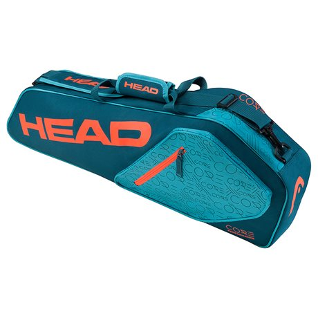 HEAD Core 3R Pro Turquoise 2017