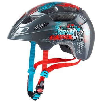 Produkt UVEX FINALE JUNIOR, FORCE PATROL (51-55 cm) 2019