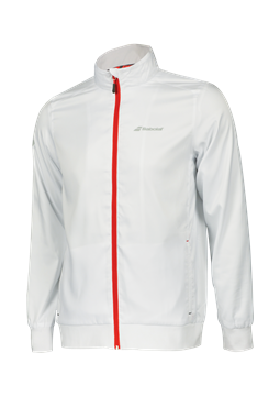 Produkt Babolat Core Men Jacket White 2018