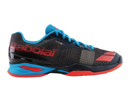 Babolat JET Clay Men Red/Blue