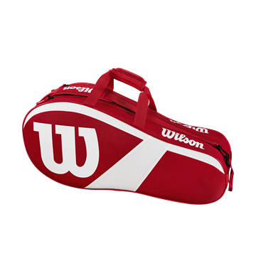 Produkt Wilson Match III 6 Pack Red