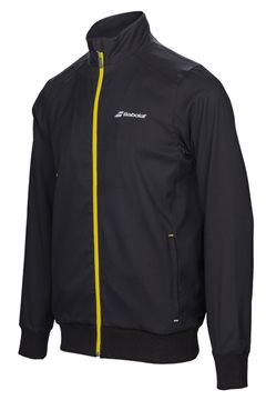 Produkt Babolat Jacket Boy Core Club Black