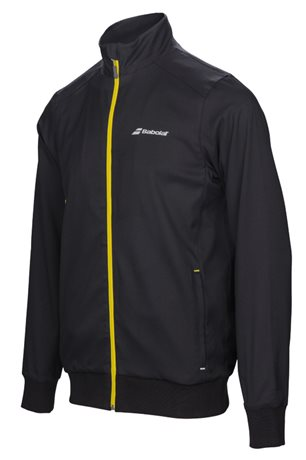 Babolat Jacket Boy Core Club Black