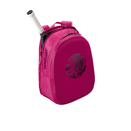Wilson Junior Backpack Pink