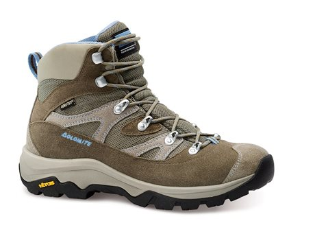Dolomite Kite SU W GTX® Brown/Light Blue