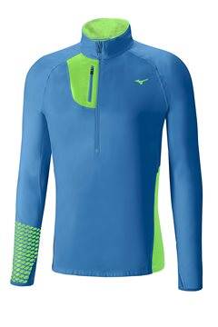 Produkt Mizuno Breath Thermo Premium WindTop J2GC653025