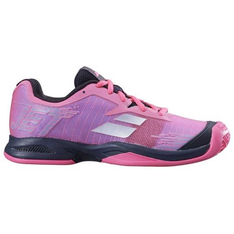 Babolat Jet Clay Junior Pink/Black