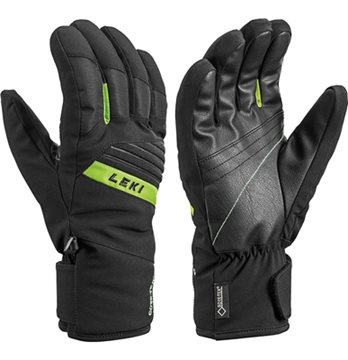 Produkt Leki Space GTX black-lime 643861304 19/20