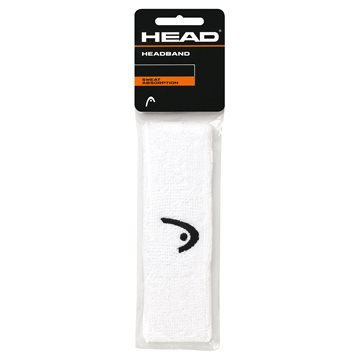 Produkt HEAD Headband 2016 white