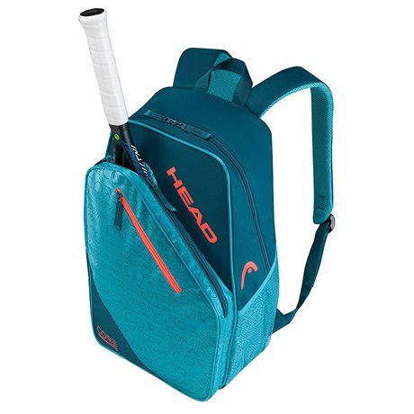 HEAD Core Backpack Turquoise 2017