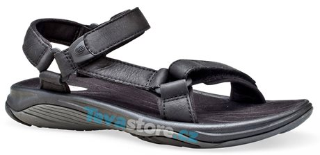 TEVA Pretty Rugged Leather 3 4179 BLK