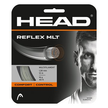 Produkt HEAD Reflex MLT 12m 1,30 Natural
