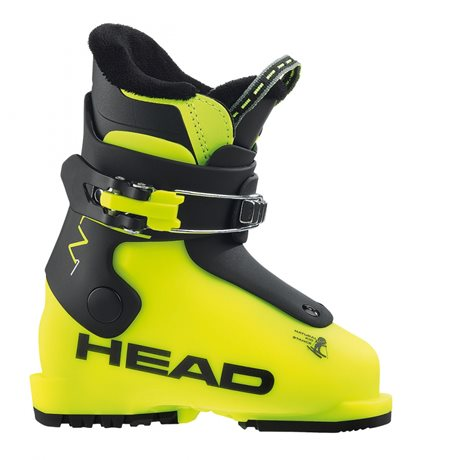 HEAD Z 1 YELLOW - BLACK 18/19
