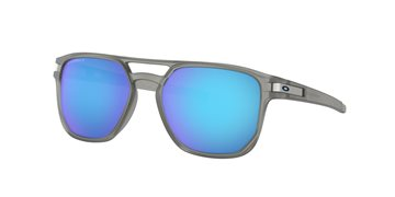 Produkt OAKLEY Latch Beta Matte Grey Ink w/PRIZM Sapphire Polarized