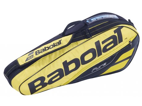 Babolat Pure Aero Racket Holder X3 2019