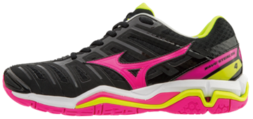 Produkt Mizuno Wave Stealth 4 X1GB160092