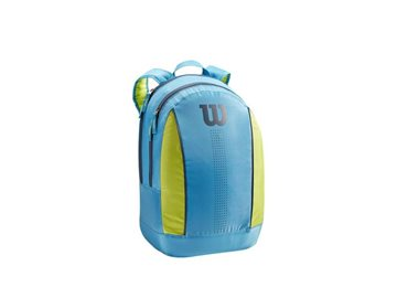 Produkt Wilson Junior Backpack Blue/Lime Green 2021