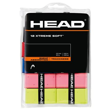 Produkt HEAD XtremeSoft 12x Assorted