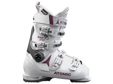 Produkt ATOMIC HAWX PRIME 95 W White/Purple 18/19