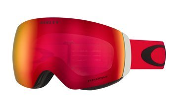 Produkt OAKLEY Flight Deck XM Red Black w/PRIZM Snow Torch Iridium 19/20