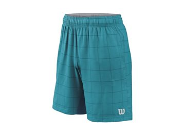 Produkt Wilson Star Plaid 9 Short Blue