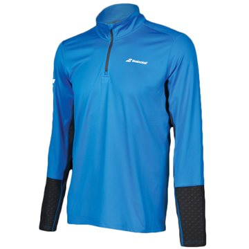 Produkt Babolat 1/2 Zip Men Core Blue