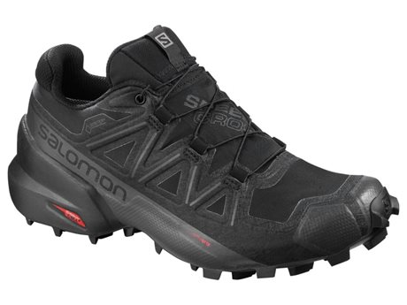 Salomon Speedcross 5 Wide 407935