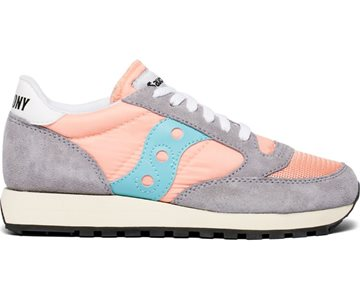 Produkt Saucony Jazz Original Vintage Peach/Grey/Blue