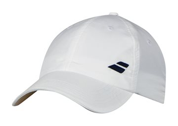 Produkt Babolat Cap Basic White 2018 Junior