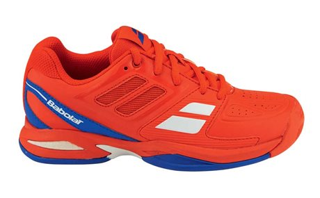Babolat Propulse Team Kid Red