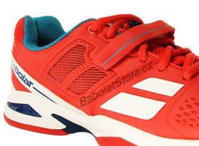 Babolat-Propulse-BPM-Junior-Red-detail