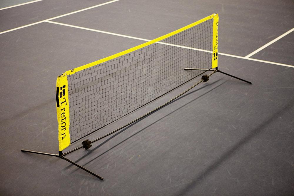 77d724f41fd Tretorn Mini Tennis Net 6m