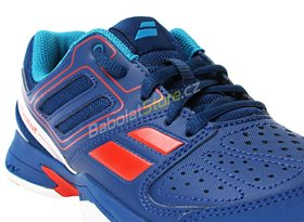 Babolat-Pulsion-BPM-Junior-Boy-Blue-detail